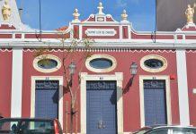 Teatro Municipal Luís de Camões dedicado às crianças e jovens abre portas