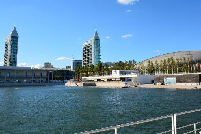 Morreu o arquiteto da Expo98, Luís Vassalo Rosa