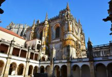 Festa Templária coloca Tomar na Idade Média