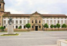 Coronavírus: Braga fecha espaços culturais e suspende várias atividades