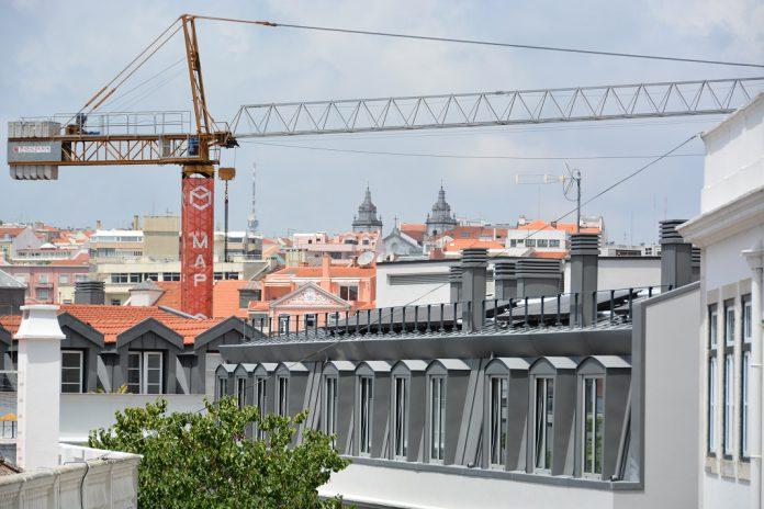 Reabilitação urbana domina o mercado da habitação
