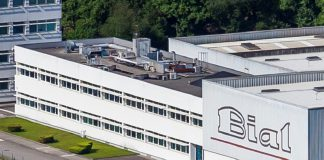 BIAL disponibiliza medicamento para doença de Parkinson da Sunovion na Europa
