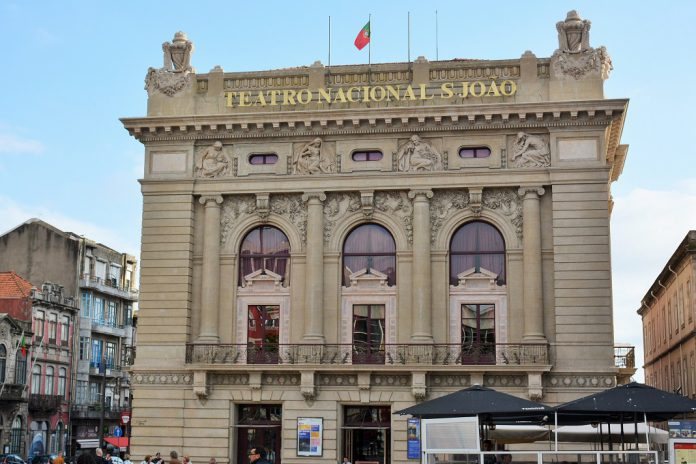 Coronavírus: Cancelado espetáculo The Scarlet Letter no Teatro Nacional São João