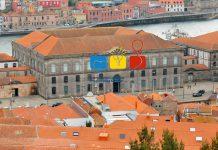 Campeonato do mundo da programação informática no Porto