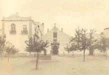 Aberto concurso para concessão turística do Convento do Carmo, em Moura