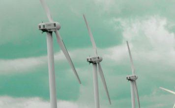 UE apoia instalação de parque eólico flutuante no mar junto a Viana do Castelo