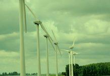 Energia de fontes renováveis deve representar 32% na União Europeia até 2030