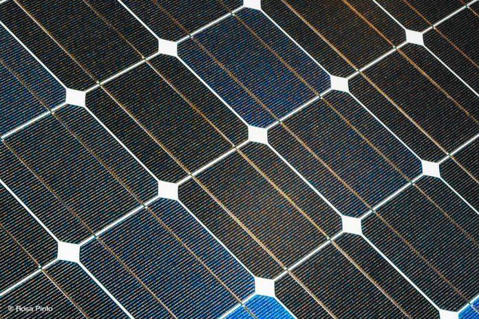 DST Group vai construir central fotovoltaica em estrutura flutuante no concelho de Cuba