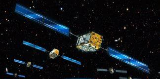Constelação Galileo do 'sistema GPS europeu' já tem 26 satélites