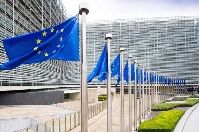 Edifício da Comissão Europeia, Bruxelas