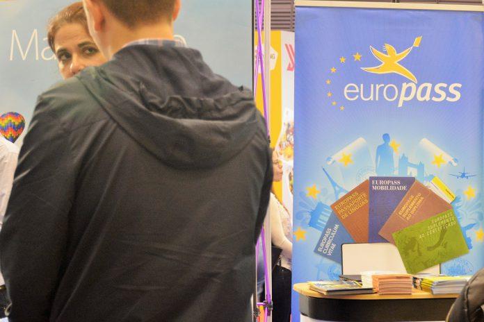 Cidadãos da União Europeia vão ter um novo Europass