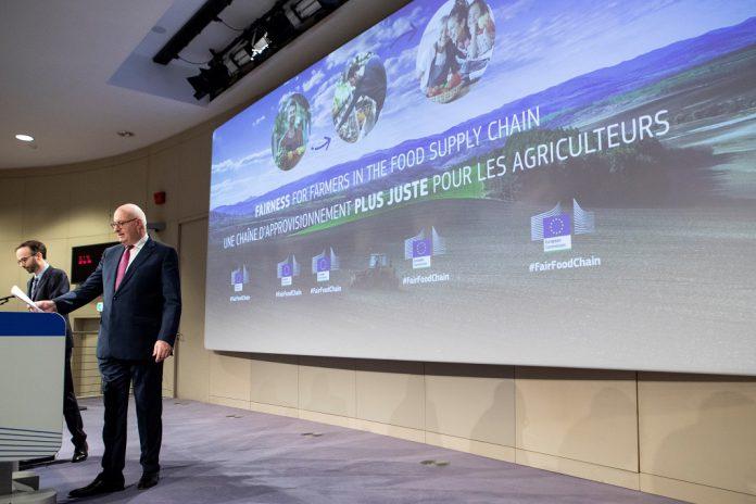 Abastecimento alimentar vai ter práticas desleais proibidas