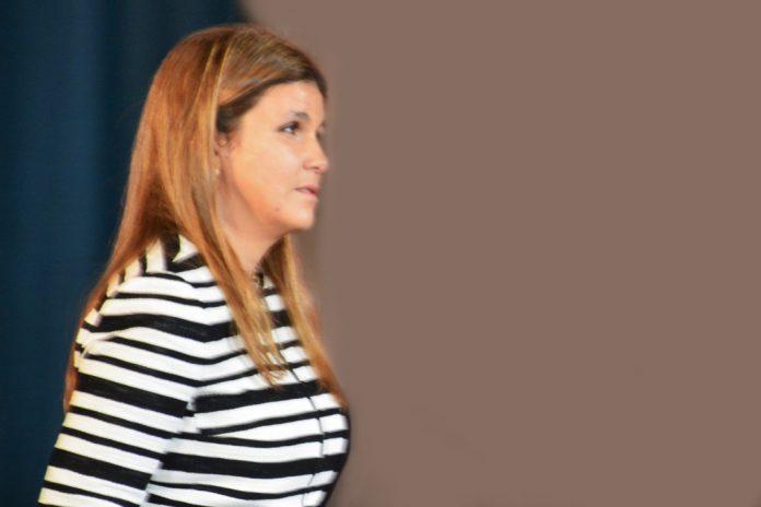 Ana Sofia Antunes, Secretária de Estado da Inclusão das Pessoas com Deficiência