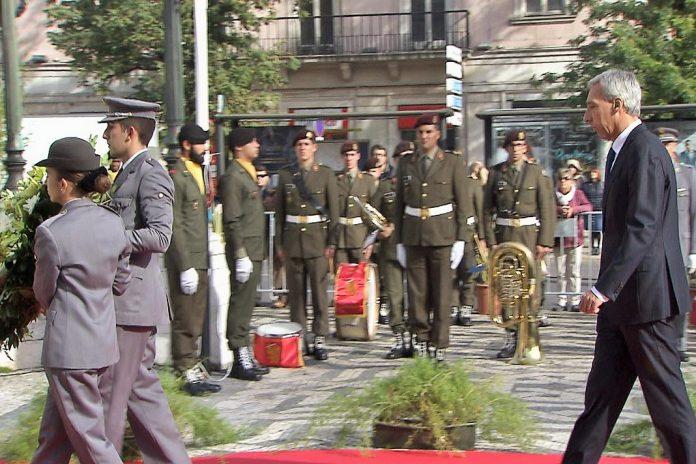 Portugal consolida a independência através da sua presença global