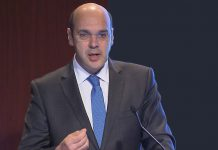 COVID-19: Governo aprova medidas de apoio às famílias e empresas