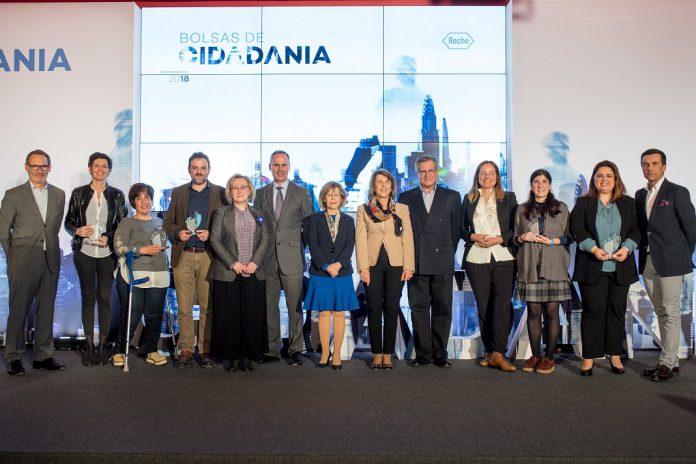 Projeto sobre hemofilia vence primeiro prémio Bolsas de Cidadania Roche
