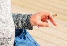Dispositivos eletrónicos de nicotina prejudicam a saúde