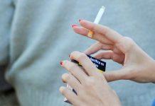 Sociedade Portuguesa de Pneumologia lança campanha 'livre sem tabaco'
