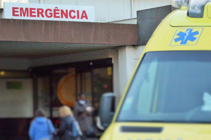 COVID-19: Médicos e enfermeiros de França e Luxemburgo vêm apoiar os portugueses