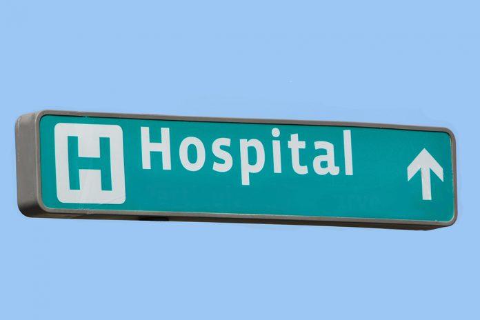 Tempo de internamento hospitalar na União Europeia é em média de 5 a 10 dias