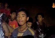 Governo português saúda o sucesso do resgate na gruta da Tailândia