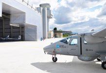Indra e Junta da Galiza procuram empreendedores na área dos drones