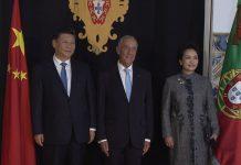 Visita de Xi Jinping a Portugal para reforçar a cooperação pragmática