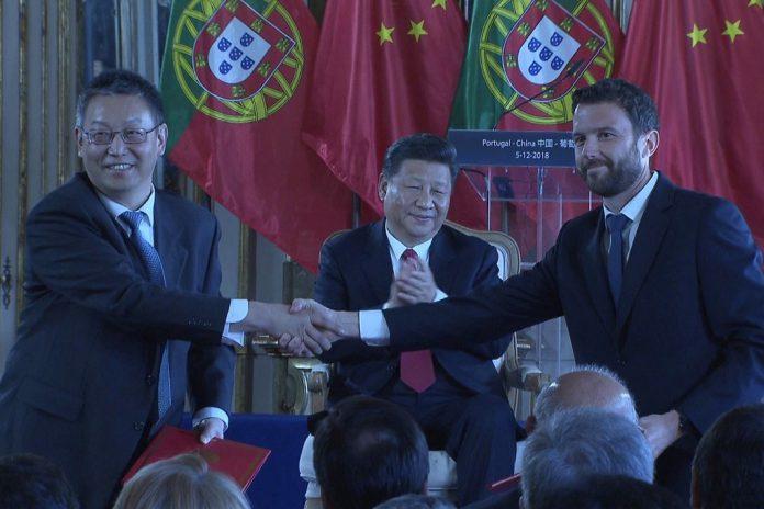Portugal e China vão criar StarLab para produzir