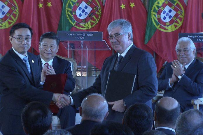 Universidades do Porto e Coimbra vão reforçar ensino da língua e cultura chinesa