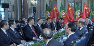 Portugal já pode exportar uva de mesa para a China