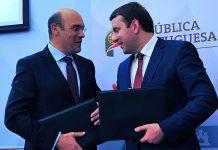 Portugal e Rússia estabelecem roteiro para reforçar cooperação económica