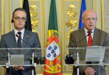 Portugal e Alemanha decidem aumentar nível de parceria política