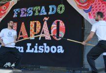 Festa do Japão em Lisboa