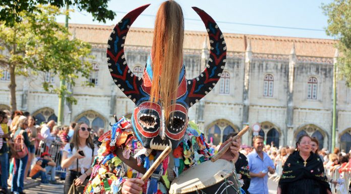 Festival Internacional da Máscara Ibérica 2018, as imagens