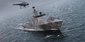 SAAB participa no OCEAN2020 com meios não tripulados
