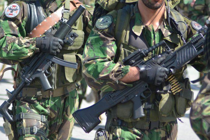 Contratos em defesa e segurança não cumprem regras europeias
