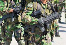 Roubo de material militar em Tancos está em segredo de justiça indica Ministério da Defesa