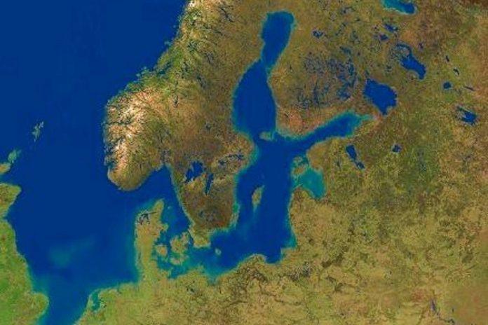 Gasoduto Nord Stream-2 no mar Báltico pode levar a uma catástrofe ambiental