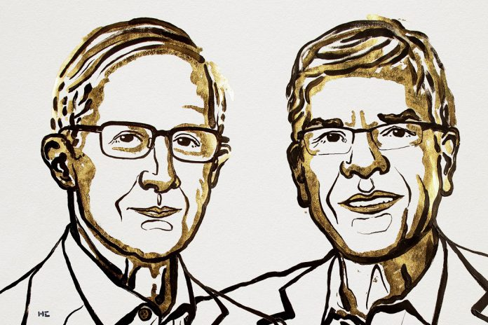 Prémio Nobel da Economia 2018 atribuído a William Nordhaus e Paul Romer