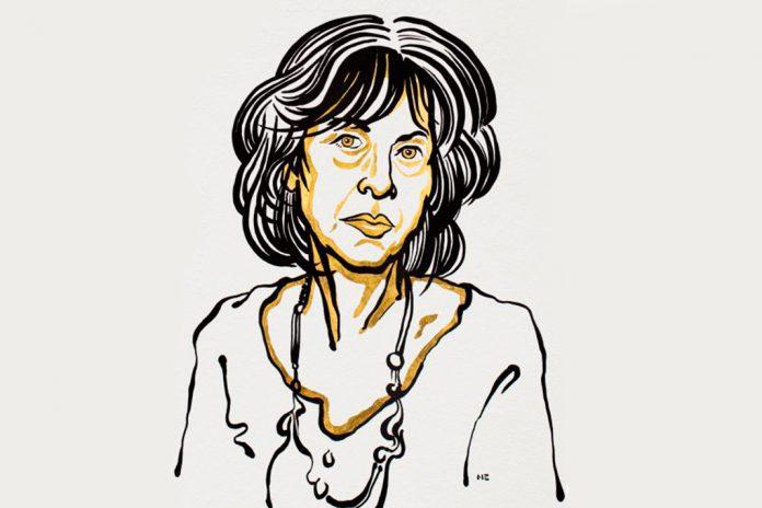 Prémio Nobel de Literatura 2020 para poetisa americana Louise Glück