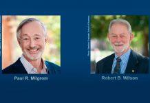 Prémio Nobel da Economia 2020 para novos formatos de leilões