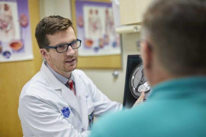 Cirurgia é a melhor opção para cancro da bexiga raro