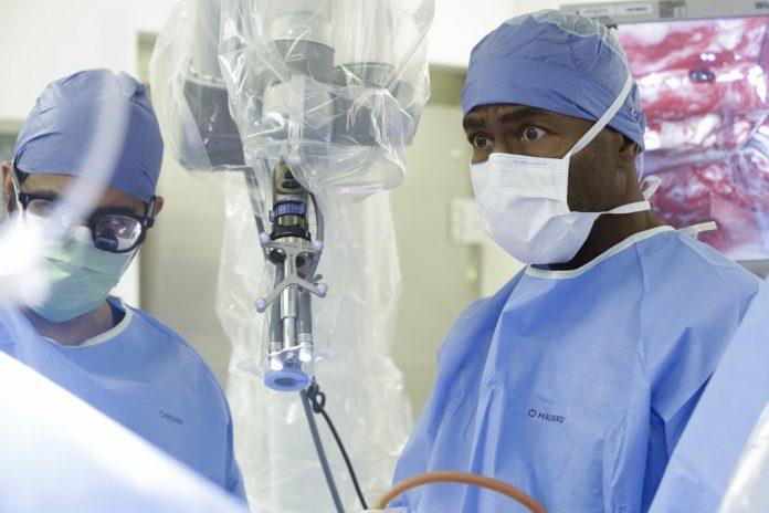 Avanços em Neurologia em 2018 no Centro Médico Cedars-Sinai