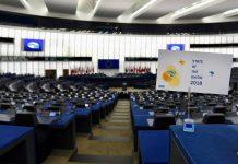 Parlamento Europeu debate Estado da União com Jean-Claude Juncker