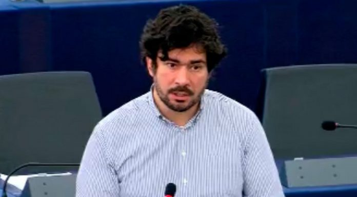 Parlamento Europeu quer vistos humanitários para migrantes