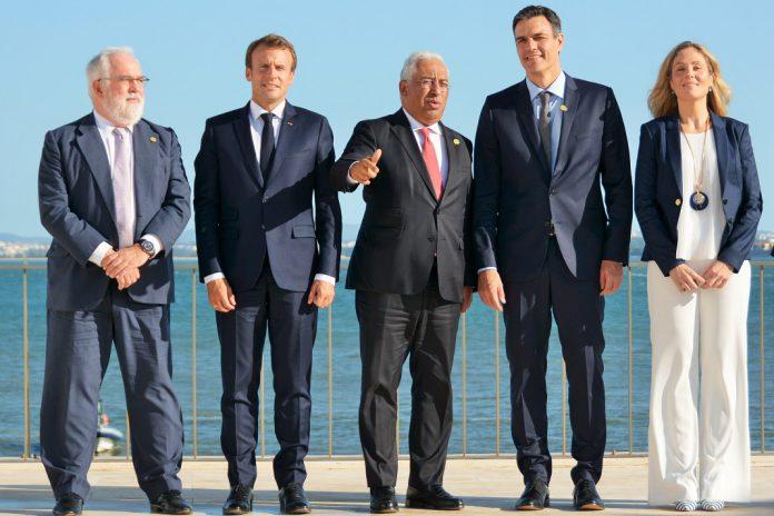 Cimeira em Lisboa reforça Integração energética entre Portugal, Espanha e França