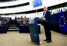 Comissão Europeia propõe remoção de conteúdos terroristas da Internet