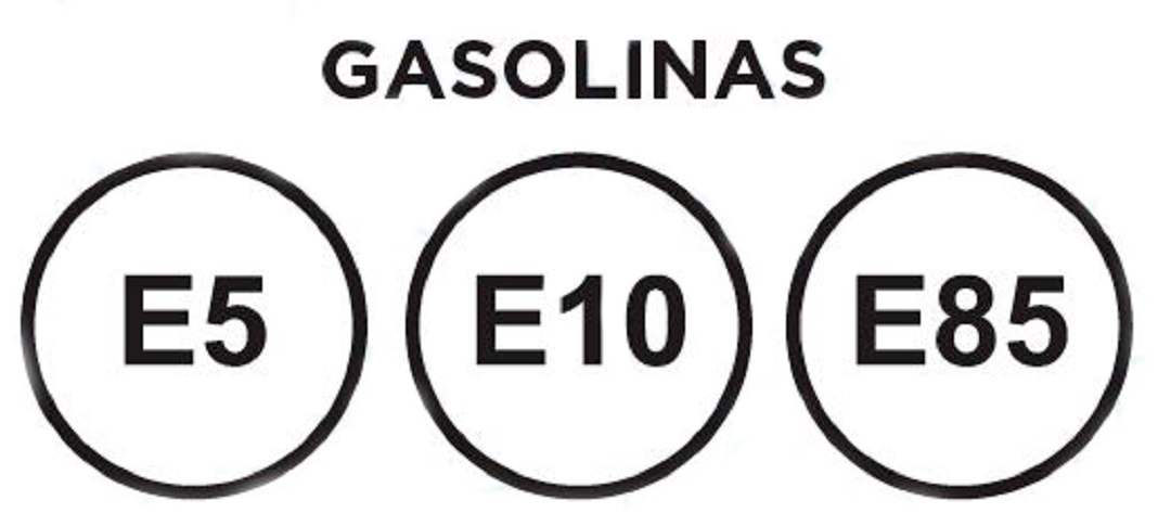 Rotulagem de combustível na União Europeia