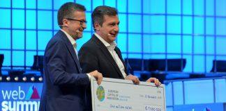 """Atenas vence prémio """"Capital Europeia da Inovação 2018"""""""