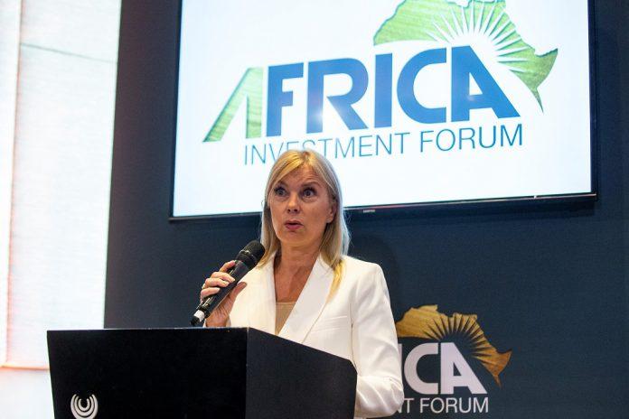 Aliança África-Europa promove investimento em energia sustentável em África